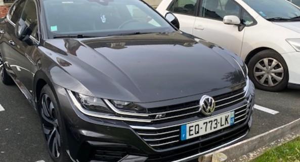 location-VOLKSWAGEN (VW)-La Ménitré-roadstr