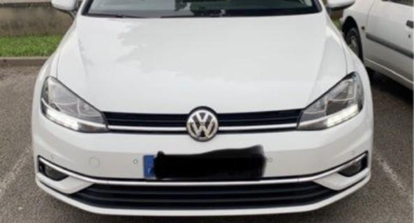 location-VOLKSWAGEN (VW)-Avignon-roadstr