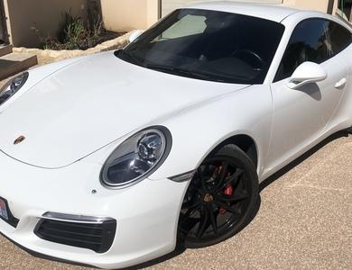 Porsche 911 Carrera S Pdk (type 991 Phase 2) à Villeneuve-lès-Avignon (Gard)