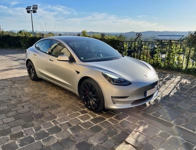 Tesla Model 3 Performance à Pau (Pyrénées-Atlantiques)