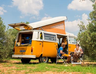Volkswagen (vw) Combi Camping Car à Berre-l'Étang (Bouches-du-Rhône)