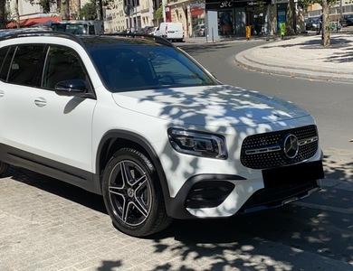 Mercedes-benz Glb 250 à Paris (13ème arr.)