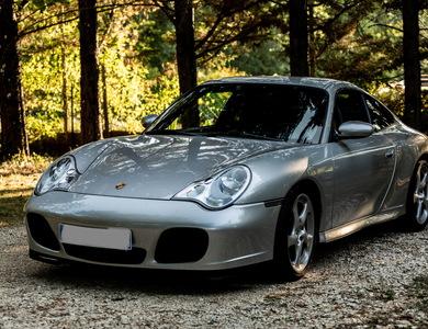 Porsche 911 Type 996 Carrera 4s à Toulouse (Haute-Garonne)