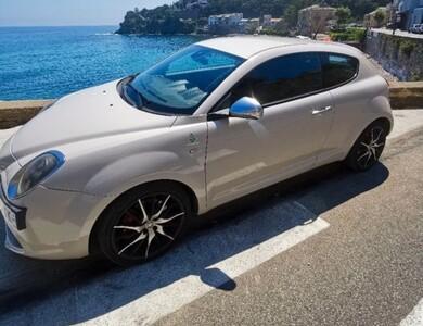 Alfa Romeo Mito Qv à Biguglia (Haute-Corse)