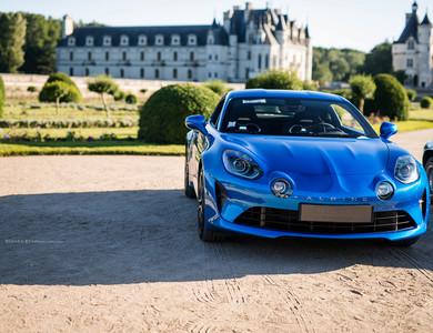 Alpine A110 Premiere Edition à Tours (Indre-et-Loire)