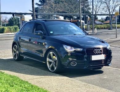 Audi A1 Sportback S-line à Colomiers (Haute-Garonne)