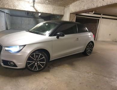Audi A1 Tfsi à Villeurbanne (Rhône)