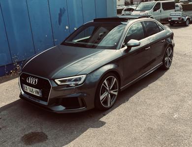 Audi Rs3 à Le Cannet-des-Maures (Var)