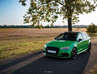 Audi Rs3 Sportback à Eysines (Gironde)