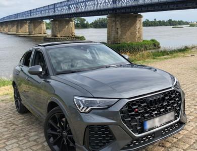 Audi Rsq3 Sportback à Nantes (Loire-Atlantique)