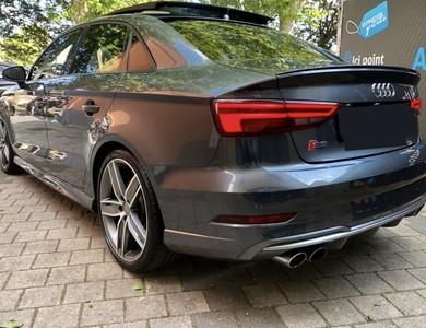 Audi S3 Berline à Drancy (Seine-Saint-Denis)