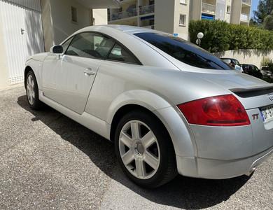 Audi Tt 180 Mk1 à Toulon (Var)