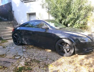 Audi Tt S-line à Cazilhac (Hérault)