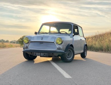 Austin Austin Mini Mayfair 1000 à Dijon (Côte-d'Or)