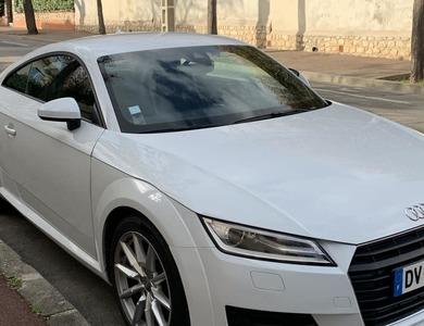 Audi Tt S Line à Montpellier (Hérault)