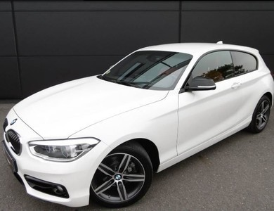 Bmw 120d Sport à Marly (Moselle)