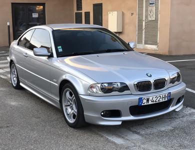 Bmw 318ci à Avignon (Vaucluse)