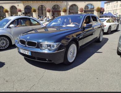 Bmw 760 Li à Cours (Rhône)