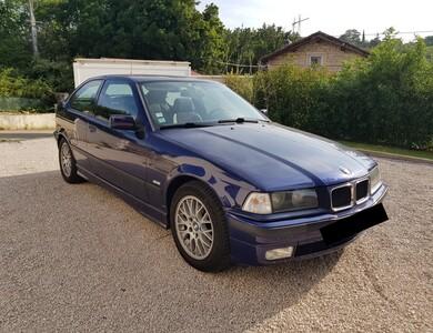 Bmw E36 323 Ti Compact à Anse (Rhône)