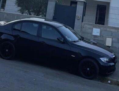 Bmw Série 3, 320d à Montpellier (Hérault)