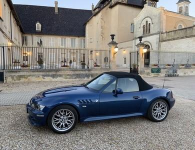Bmw Z3 Roadster 2.2i à Caluire-et-Cuire (Rhône)