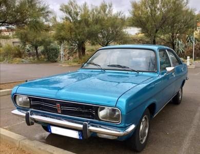 Chrysler 180 à Montpellier (Hérault)