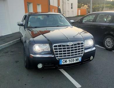 Chrysler 300 Crd à Brest (Finistère)