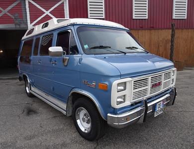 Chevrolet Van Vandura 2500 Version Gmc à Alès (Gard)