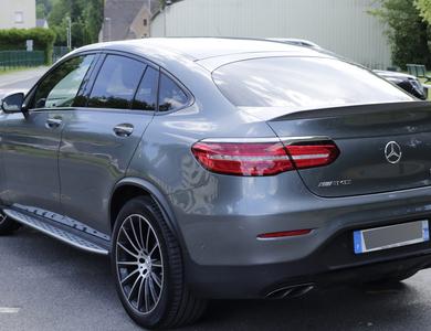 Mercedes-benz Glc Coupé 43 Amg 4matic à Saint-Herblain (Loire-Atlantique)
