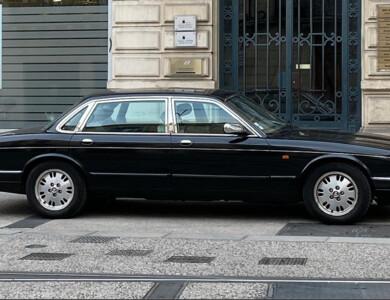 Jaguar Jaguar Daimler Six Lwb à Montpellier (Hérault)