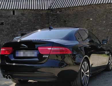 Jaguar Xe 2.0d à Brest (Finistère)
