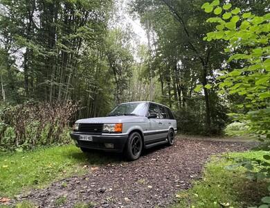 Land Rover Range Rover Ll P38 V8 4.6 Hse à Paris (10ème arr.)