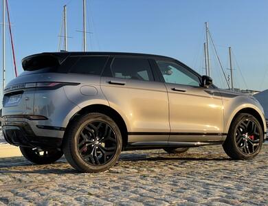 Land Rover Range Rover Evoque R Dynamic à Bordeaux (Gironde)