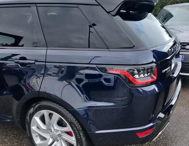 Land Rover Range Rover Sport à Marseille (12ème arr.)