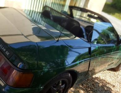 Lotus Elan Se M100 Turbo à Royan (Charente-Maritime)