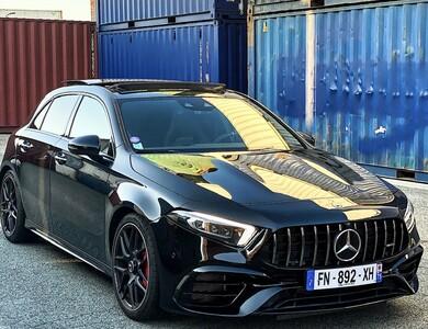 Mercedes-benz A 45s Amg à Gradignan (Gironde)