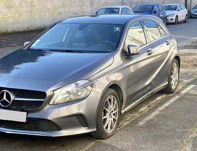 Mercedes-benz Classe A à Croisilles (Pas-de-Calais)