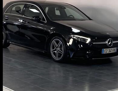 Mercedes-benz Classe A Iv à Pertuis (Vaucluse)
