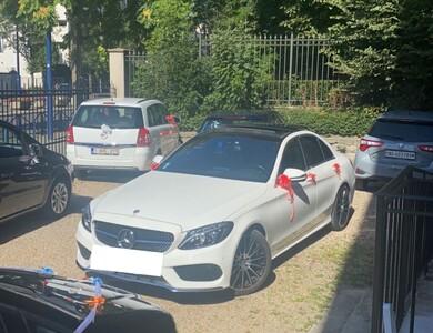 Mercedes-benz Classe C à Saint-Gratien (Val-d'Oise)