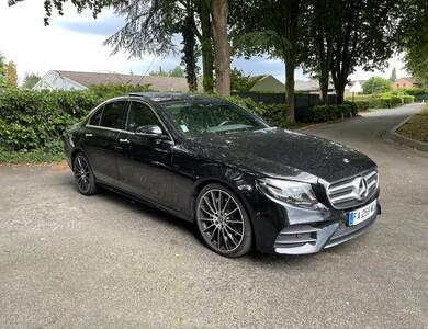 Mercedes-benz Classe E Fascination à Hem (Nord)