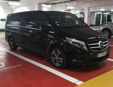 Mercedes-benz Classe V à Hem (Nord)