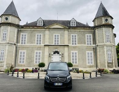 Mercedes-benz Classe V à Pau (Pyrénées-Atlantiques)