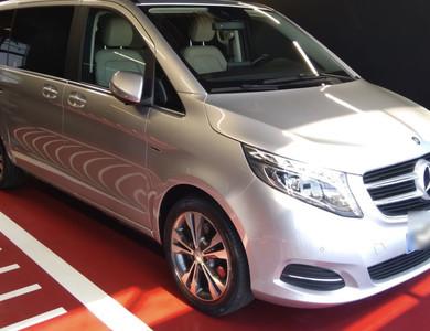 Mercedes-benz Classe V220 Cdi à Goussainville (Val-d'Oise)