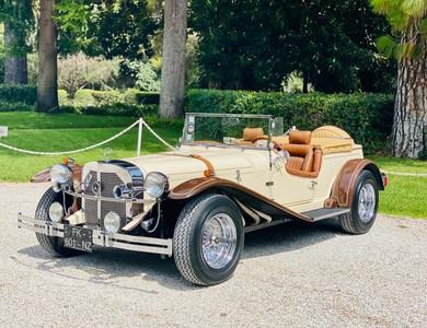 Mercedes-benz Gazelle à Le Cannet (Alpes-Maritimes)