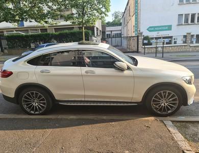Mercedes-benz Glc Coupe à Noisy-le-Sec (Seine-Saint-Denis)