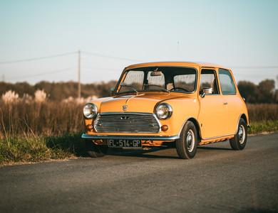 Mini 1000 à Bordeaux (Gironde)