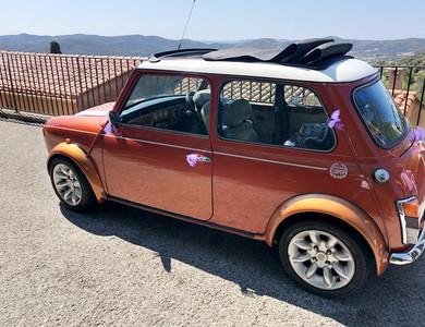 Mini Cooper S Sportpack à Toulon (Var)