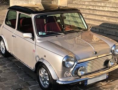 Mini Mini Cooper 1.3 Mpi à Paris (17ème arr.)