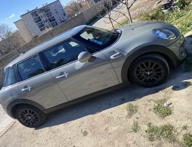 Mini Mini Cooper à Marseille (9ème arr.)