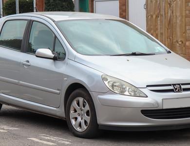 Peugeot 2.0 90 Hdi à Mouans-Sartoux (Alpes-Maritimes)